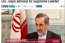 ایران آماده مواجه شدن با فشارهای آمریکا است