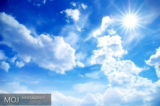 ابرها بر اثر گرمایش زمین اوج میگیرند