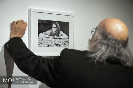 چهارمین نمایشگاه سالانه عکس گروه سایه روشن
