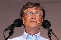 بولیوی کمک بشر دوستانه بیل گیتس را رد کرد