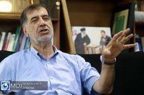هیچ بخشی از جریان اصولگرایی نمی تواند با جریان احمدی نژاد کنار بیاید