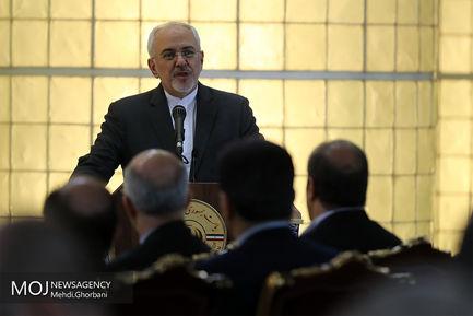 دیدار سفرا و نماینده سازمانهای خارجی مقیم تهران با رییس جمهوری