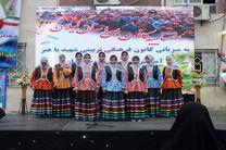 برگزاری اختتامیه کانونهای تابستانی استان گیلان در کوچصفهان