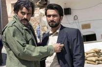 علی اکبری از سرگیری فیلمبرداری نفوذ 2 خبر داد