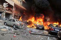 وقوع دو انفجار در استان حلب سوریه