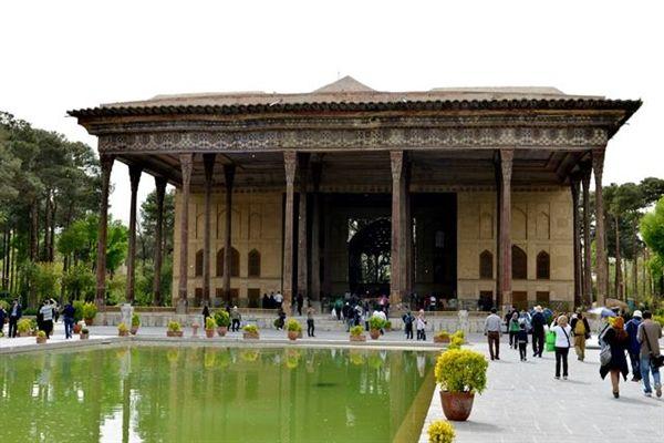7 موزه خصوصی و دولتی اصفهان حائز رتبه برتر کشوری شدند
