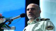 پیام فرمانده نیروی انتظامی تهران بزرگ به مناسب آغاز سال تحصیلی