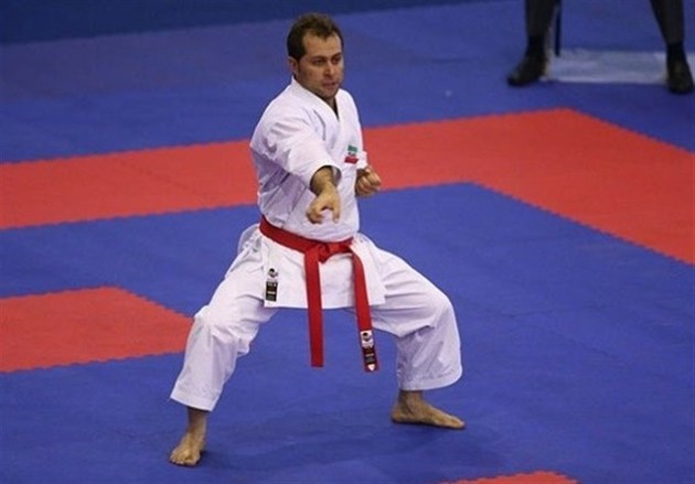 ملیپوشان کاراته صبح چهارشنبه عازم دبی میشوند