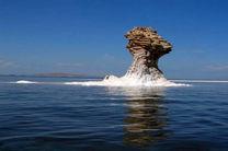 تبدیل 1030 کیلومتر از دریاچه ارومیه به پارک حیات وحش