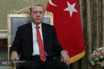 اسامه کابینه جدید دولت اردوغان منتشر شد