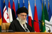 رهبر معظم انقلاب اسلامی به یادمان شهدای انتفاضه فلسطین ادای احترام کردند