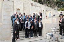 فرصت درخشش دوباره شیراز بر قله فرهنگ و ادب ایران زمین را فراهم کنیم