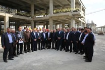 پروژههای درخشانی از سوی بنیاد مستضعفان در استان اجراشدهاند