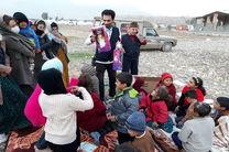 سینمای سیار در نقاط زلزلهزده کرمانشاه برپا میشود