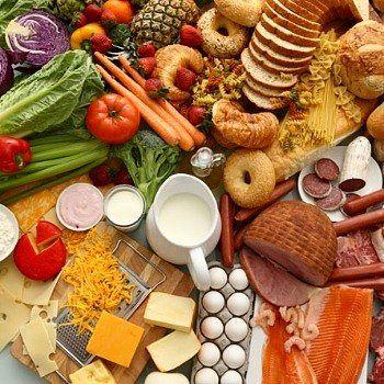 برگزاری نمایشگاه بینالمللی صنایع غذایی خاورمیانه