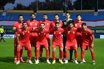 ساعت بازی دوستانه تیم های ملی فوتبال ایران و مالی مشخص شد