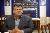 تنها گزینه فعلی شهرداری کرمانشاه آرش رضایی است