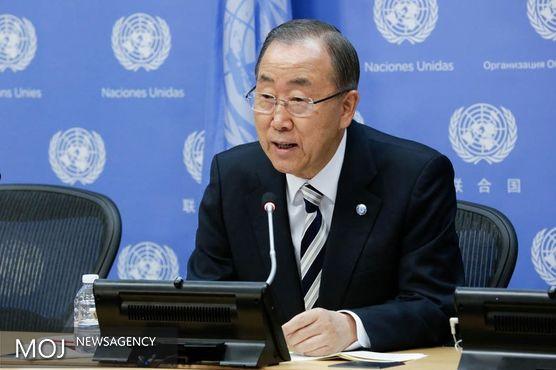 خشونت جنسی تهدیدی علیه صلح و امنیت بینالمللی است