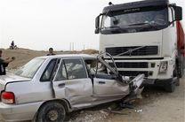خوزستان رتبه دوم تلفات جاده ای کشور را دارد