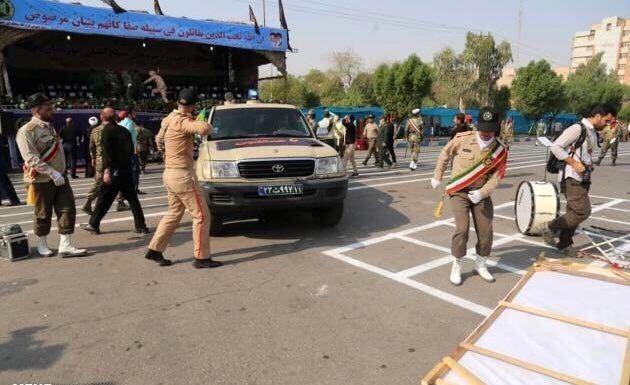 آخرین خبر از تیم تروریستی حادثه اهواز/ دونفر دیگر از مهاجمان دستگیر شدند