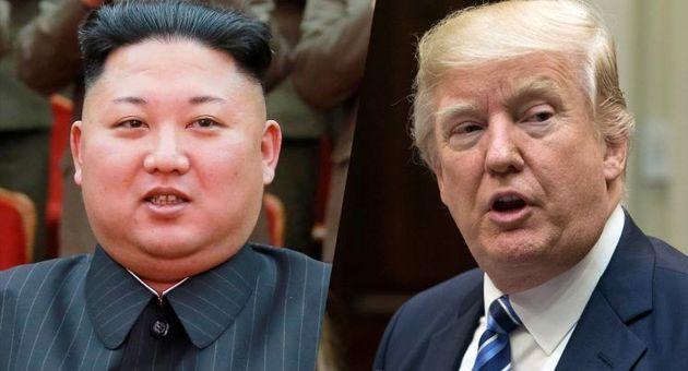 محورهای مورد مذاکره ترامپ و کیم جونگ اون اعلام شد
