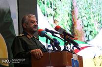 دشمنان باید بدانند که توان دفاعی ایران یک توان بازدارنده است
