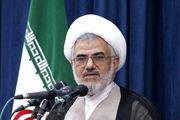 مردم مظهر قدرت در جمهوری اسلامی هستند
