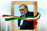 پیام تسلیت مجمع نمایندگان مردم استان اصفهان در پی شهادت محسن فخریزاده