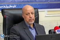 افتتاح ۱۸۸۴ پروژه همزمان با هفته دولت در اصفهان