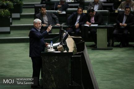 جلسه رای اعتماد به وزیر پیشنهادی بهداشت با حضور رییس جمهوری/ فرهنگی