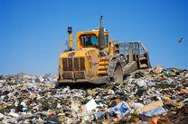 ۱۲۰ میلیارد ریال هزینه یک سال جمعآوری، دفن و پاکسازی پسماند در سبزوار