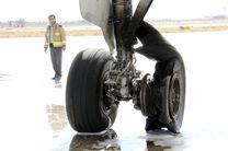 چرا هواپیما پنچر نمیشود؟