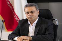 پیام تبریک مدیرعامل بانک ملت به مناسبت روز قلم