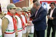سیل مهربانی همکلاسی ها در اردبیل برگزار شد