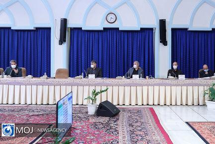 اولین جلسه شورای عالی مسکن به ریاست آیت الله رئیسی