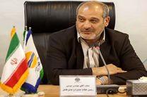 جزیره هنگام به مرکز گردشگری حلال ایران تبدیل می شود