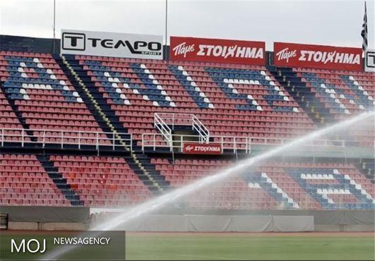 ورزشگاه مدرن تیم انصاریفرد رونمایی می شود