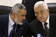 تاکید هنیه و عباس بر لزوم مقابله با طرح معامله قرن