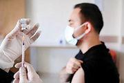 افراد عادی برای دریافت دز سوم به مراکز واکسیناسیون مراجعه نکنند