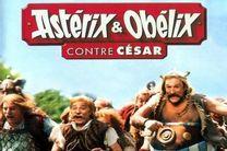 دانلود زیرنویس فیلم Asterix and Obelix vs. Caesar 1999