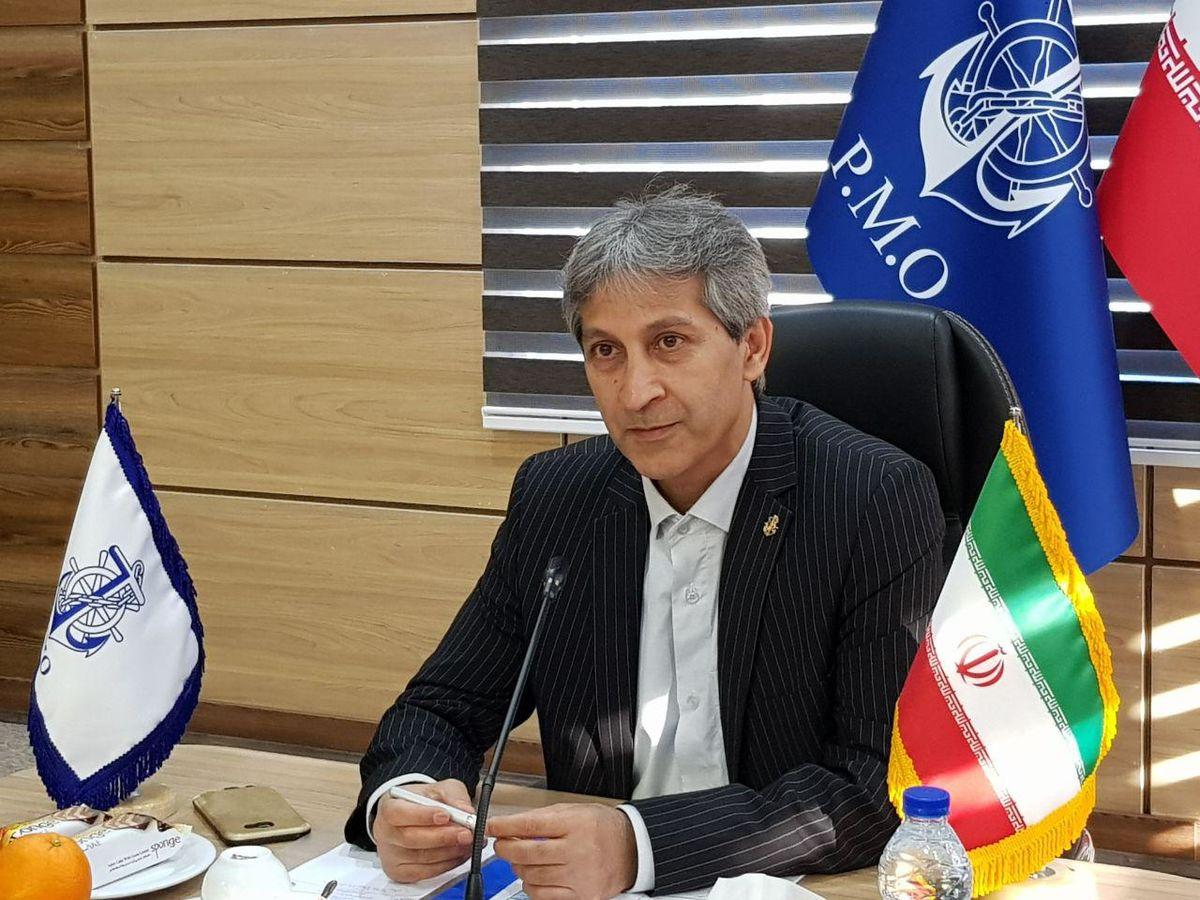 رشد 2000 درصدی صادرات کالا از بندر نوشهر