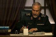 سرلشکر صفوی درگذشت سردار قدرت الله منصوری را تسلیت گفت