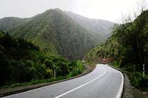 وضعیت جوی و ترافیکی جادهها در 1 خرداد
