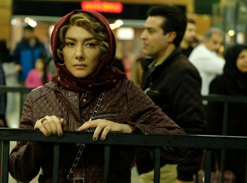 پوستر فیلم سینمایی کلمبوس رونمایی شد/ اکران از 14 آذر ماه