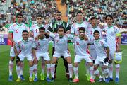 اعلام ترکیب تیم فوتبال امید ایران مقابل یمن