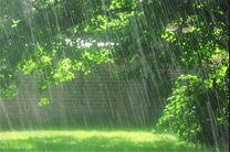 پاوه رکورددار بارش اخیر کرمانشاه