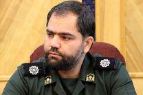 3هزار و 500 نفر از مسافران سیل زده، میهمان سپاه فجر فارس