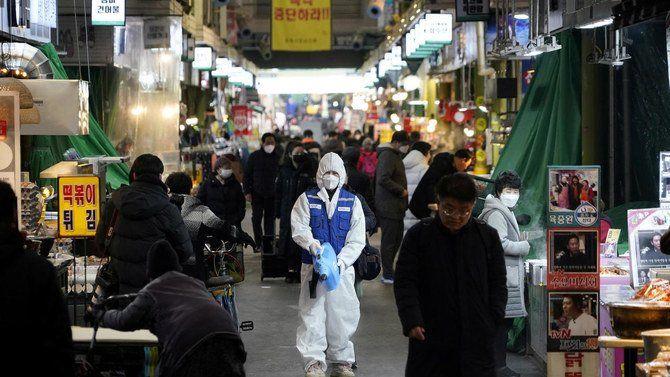 کره جنوبی 9.8 میلیارد دلار برای مقابله با کرونا اختصاص داد