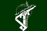 گلوله باران مقرهای تروریستها در مرز اقلیم کردستان با ایران
