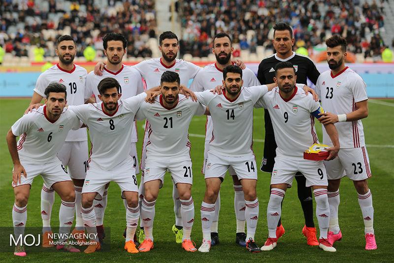 داور بازی ازبکستان مقابل ایران اعلام شد